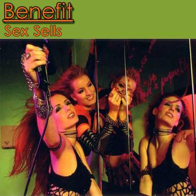 benefits sex sells