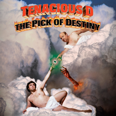 tenacious d song list the pick of destiny game