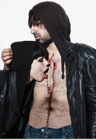 crystal castles courtship dating 7 Courtship dating 3:30 0:30 8 good time 2:55 0:30 9 listen to crystal castles now listen to crystal castles in full in the spotify app play on spotify.